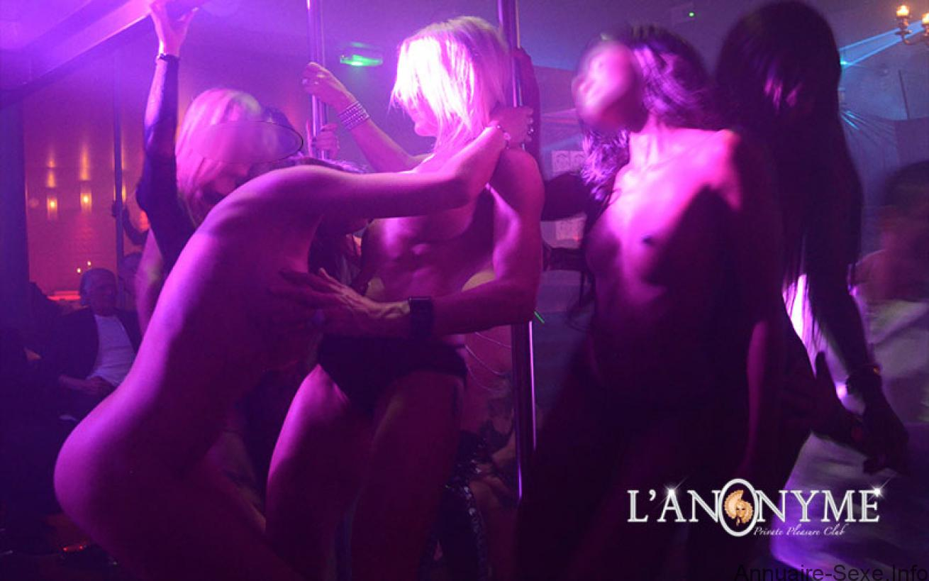 video sex club echangiste niort