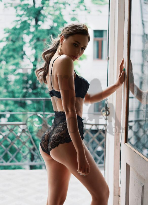 Dasha escort girl à Nice