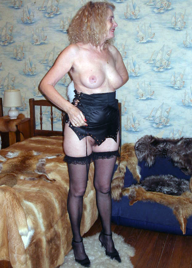 Agnes escort girl mature sur Montpellier