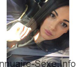 Yolanda Escort Girl Bordeaux