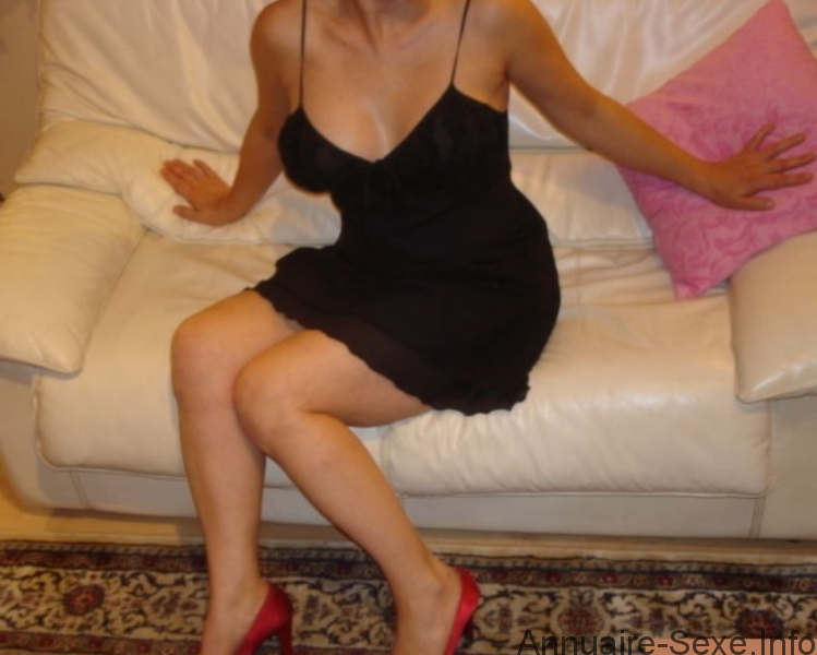 Barbara escort girl Clermont-Ferrand