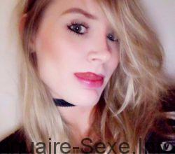 Sofie escort girl Tours